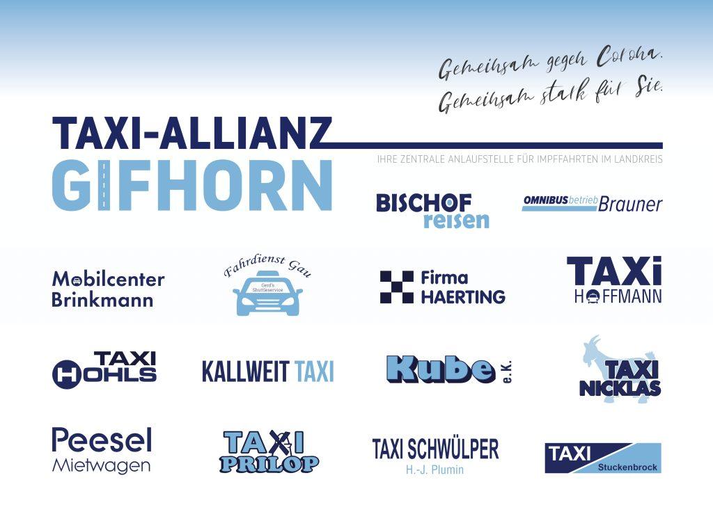 Taxi-Allianz Gifhorn Partner